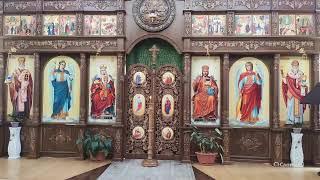 Храм Архистратига Божия Михаила с. Беловодское's broadcast