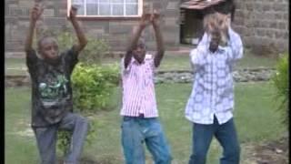 The Mwauras Mwamba Wangu Ni Yesu Official Video