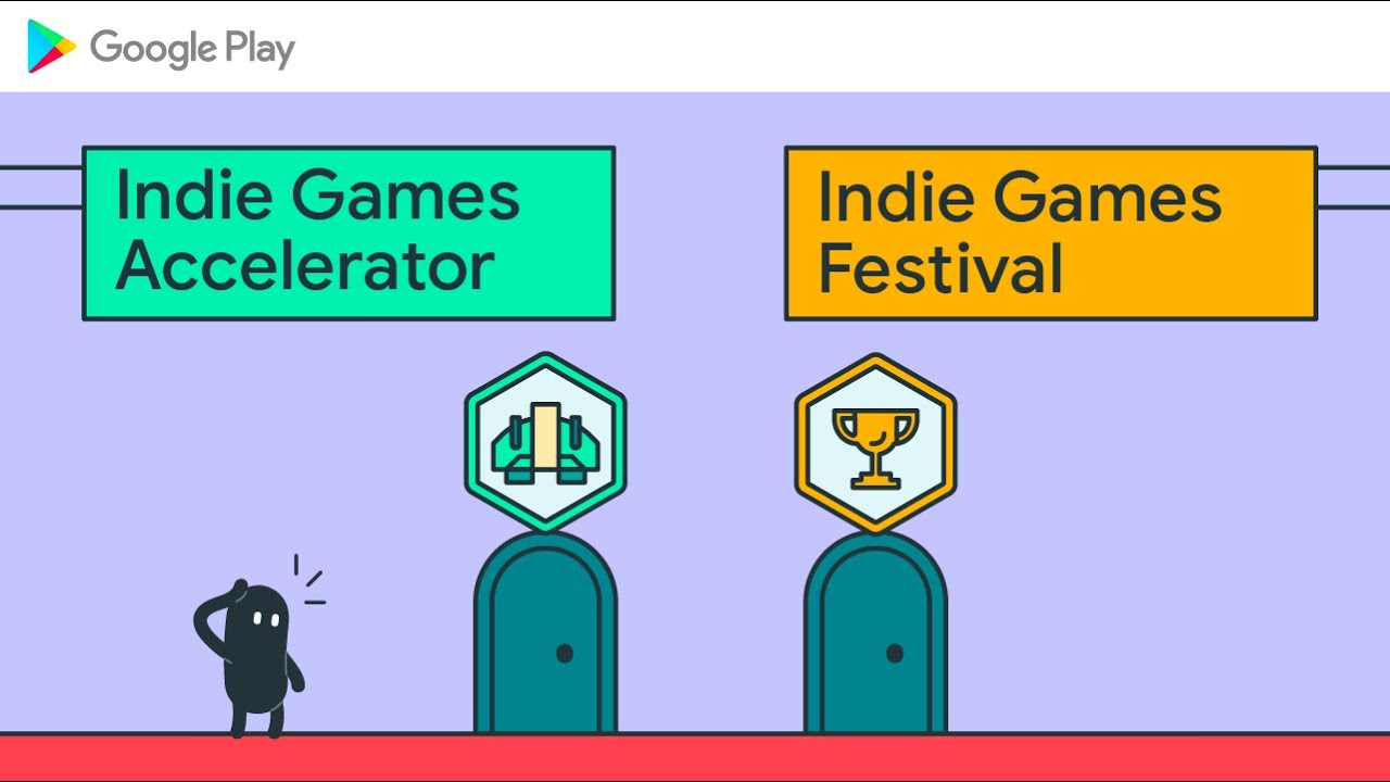 Grow Your Indie Game with Help From Google Play