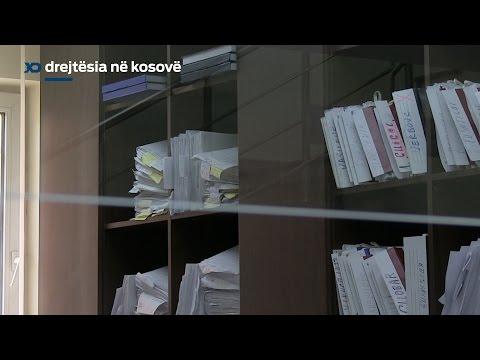 Promo Drejtësia në Kosovë: Skandali në Gjykaten e Drenasit