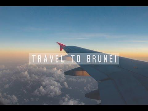 Travel To Brunei (GoPro Hero 4)