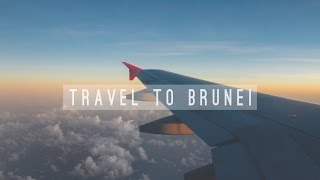 Travel To Brunei (GoPro Hero 4)