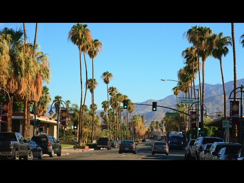 HOT NEWS Palm Springs 2017 Best Of Palm Springs CA Tourism