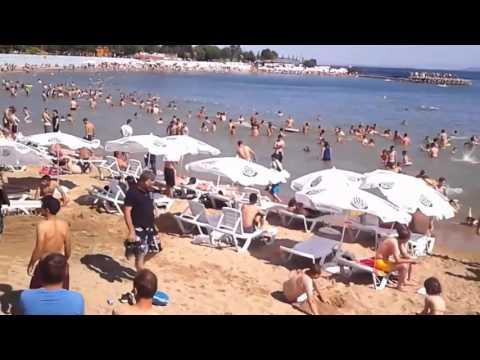 شاطئ جادي بوستان اسطنبول – Caddebostan beach Istanbul