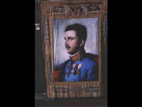 Blessed Karl von Habsburg, Statesman & Victim