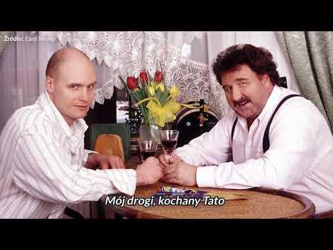 Krzysztof Krawczyk junior - Tato (piosenka w hołdzie dla ojca)