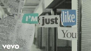 Louis Tomlinson - Just Like You (Lyric Video) by : LouisTomlinsonVEVO
