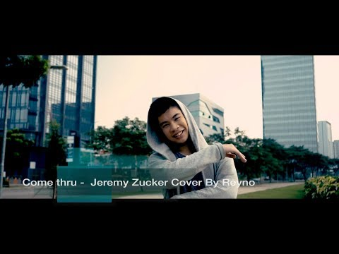 Comethru - Jeremy Zucker Cover By Reyno