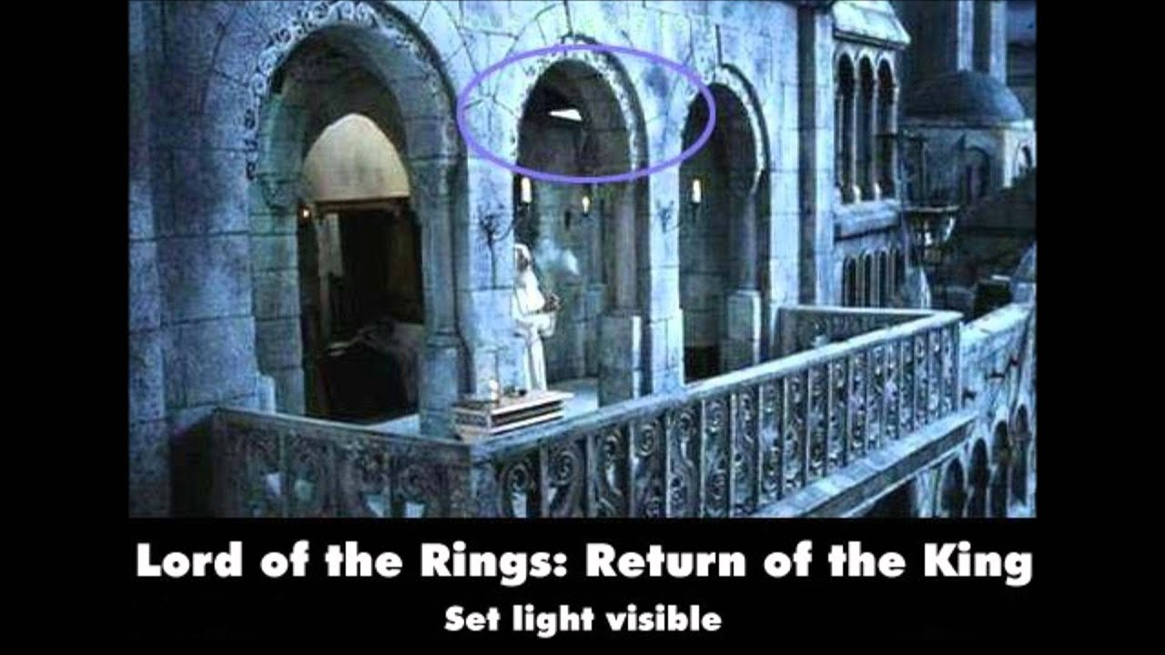 The Ring Of The King Movie