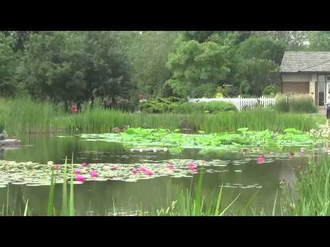 Reiman Gardens - Ames, Iowa