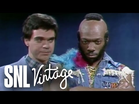 A-Team - Saturday Night Live