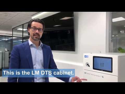 LM DTS™ RFID
