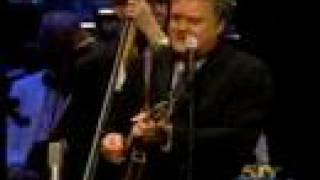 "Ricky Skaggs and the Boston Pops: ""Uncle Pen"""