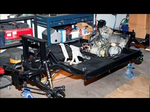 Yamaha G1 Rebuild  YouTube