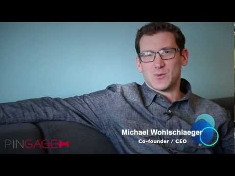 The Cincinnati Digital Xchange - Michael Wohlschlaeger - Pingage | Co-Founder & CEO