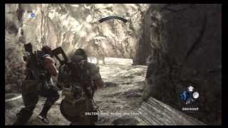 Army of Two - Gameplay Walkthrough Part 3 (Xbox 360/PS3) [HD]