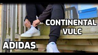 Buy! Adidas Continental Vulc