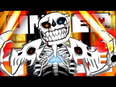"""IL """"VERO"""" MOSTRO! - Undertale Genocide #3"""