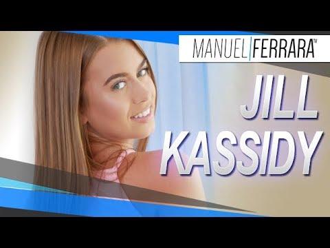 Jill Kassidy Manuel Ferrara