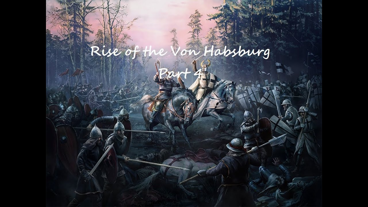 Steam Community :: Video :: Crusader Kings 2: Holy Fury, Rise of the