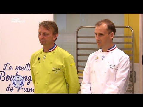 La Maison du Chocolat  x La Meilleure Boulangerie de France 1/4