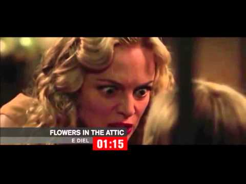 #Promo Film: FLOWERS IN THE ATTIC