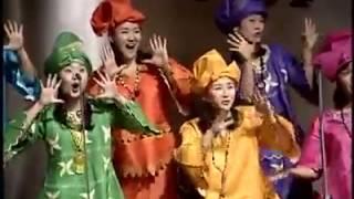 Chinese sing ewe song