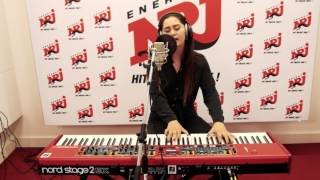 Old Friends - Jasmine Thompson - Live @ ENERGY