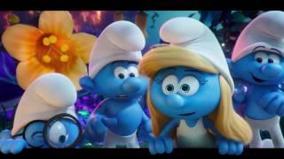 Smurfs: The Lost Village (2017 Film) - Official HD Movie Trailer