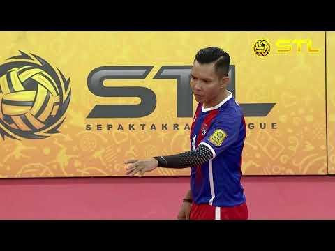 STL 2018: Melaka Titans lwn Johor Tigris | 0-2 | Astro Arena