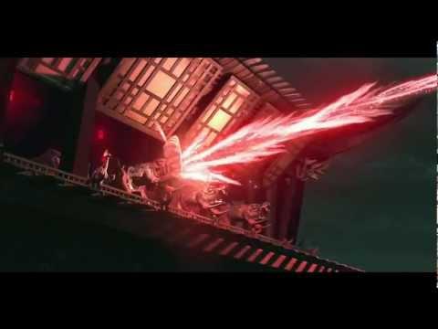 Kung Fu Panda 2 [Official Trailer] - HD, 2011