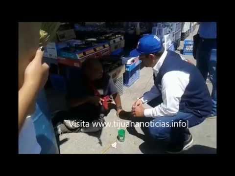MAX GARCIA CANDIDATO 5TO DISTRITO PAN TIJUANA