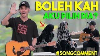 PUITIS KALI LAGU NYA!!  ( #songcomment8 )