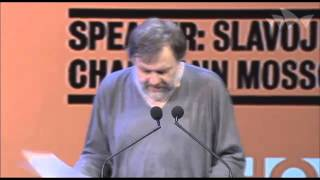 Ideas at the House: Slavoj Žižek - Demand the Impossible: Communism, Festival of Dangerous Ideas