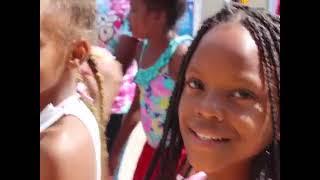 Sizzla Youth Foundation  Kids Treat   August Town, Kingston, Jamaica