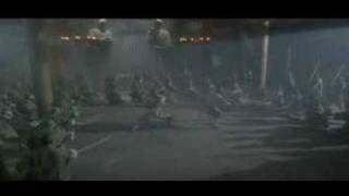 Stormwarrior - sign of the warlord (Jet Li version)