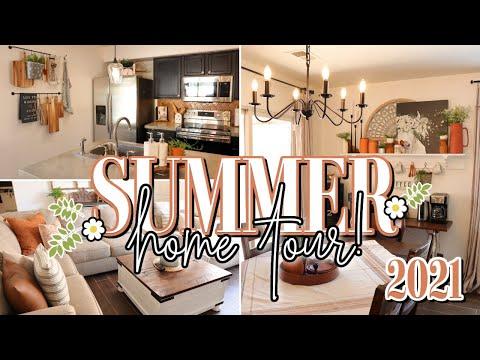 SUMMER 2021 HOME