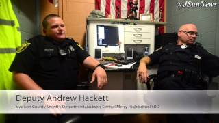 Baixar VIDEO: Jackson-Madison County Schools' SROs have impact on schools