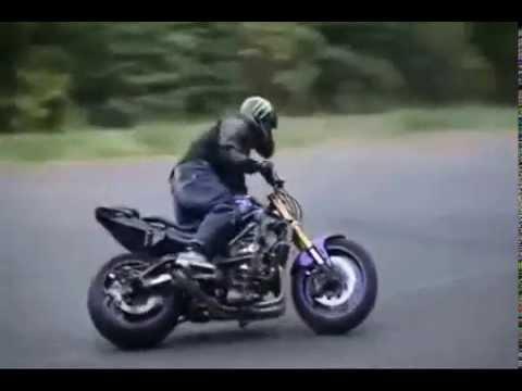 AKSI GILA MOTOR RACE   SUMPAH KEREN BANGTEET