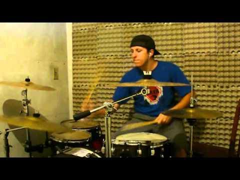 ForFun - Good Trip (Drum Cover) - @thiagonlopes