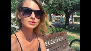 Турция 2019/ЗАЧЕМ Я ЭТО СДЕЛАЛА?/НА ВТОРОЙ ГОД?/ХОЧУ ПОМЕНЯТЬ БАНК#алания#турция