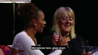 Mel B's Brutally Honest and Fabulous Show