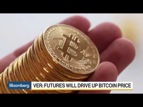 Roger Ver: Futures will drive up Bitcoin price!