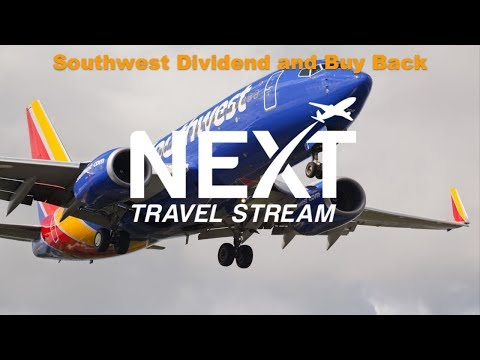 Southwest Dividend and Buy Back