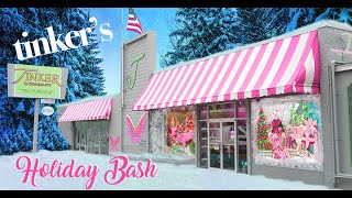 2019 HOLIDAY BASH PREVIEW