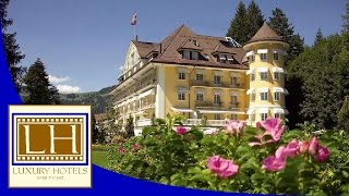 Bellevue gstaad owner le grand