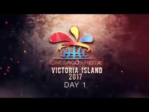 Lagos Fiesta 2017 Victoria Island (Day One)