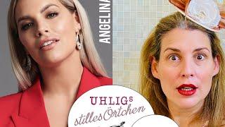 Angelina Kirsch bei Uhligs stilles Örtchen