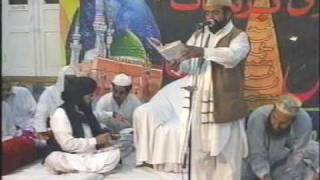 pir naseeruddin naseer kalaam- chaand tareh dekteh