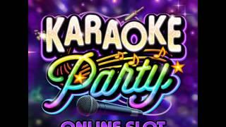 Karaoke Party Mini Promo Video